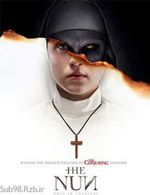 دانلود زیرنویس فارسی فیلم The Nun 2018